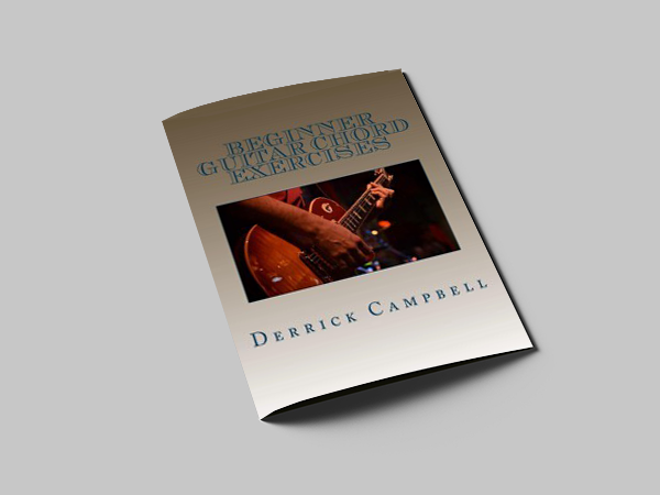 Beginner Guitar Method Book